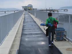 福岡市海釣り公園画像1