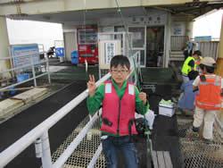 福岡市海釣り公園画像3