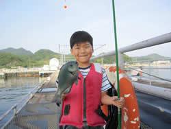 福岡市海釣り公園画像4